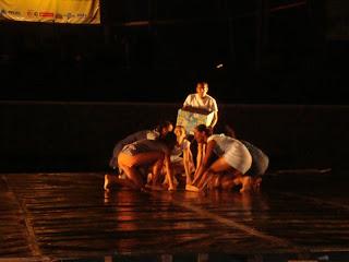 LADRILHOS DA INFÂNCIA. CIENTEC 2011