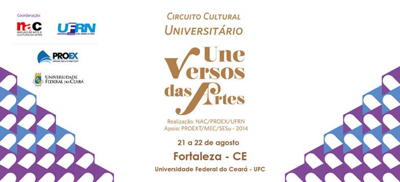 Circuito Cultural da UFRN realiza mais uma edição no Nordeste.