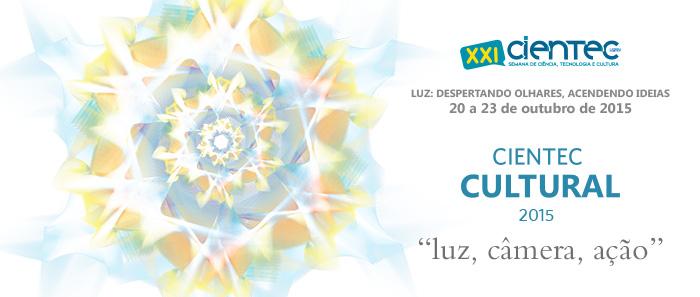 CIENTEC Cultural 2015
