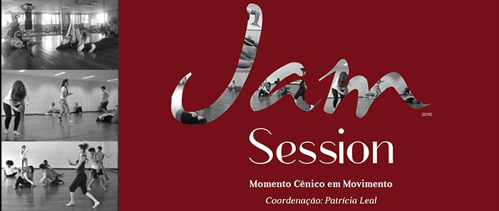 Temporada 2016 da Jam Session começa dia 25 de fevereiro no prédio anexo do DEART-UFRN, sala B. Próximas ações nos dias 31/03 - 28/04 - 26/05. Aberto ao público!