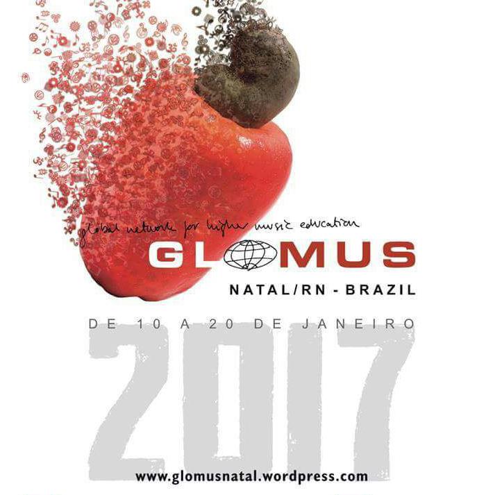 GLOMUS - 10 a 20 de janeiro de 2017
