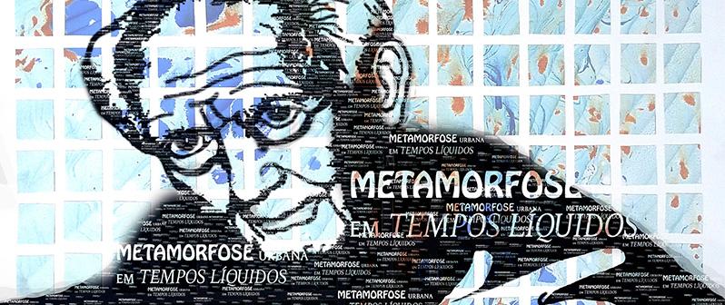 Exposição - Metamorfose Urbana em Tempos Líquidos das artistas Cibele Oliveira e Françoise Valéry - Abertura: 30 de março às 19h na Galeria Conviv'Art/NAC/UFRN