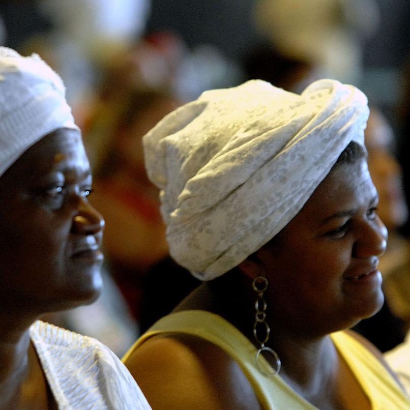 "Plano de Cultura da UFRN promove o encontro ""Saberes Ancestrais: Diálogos Corporais"" no DEART nos dias 28, 29 e 30 de junho."