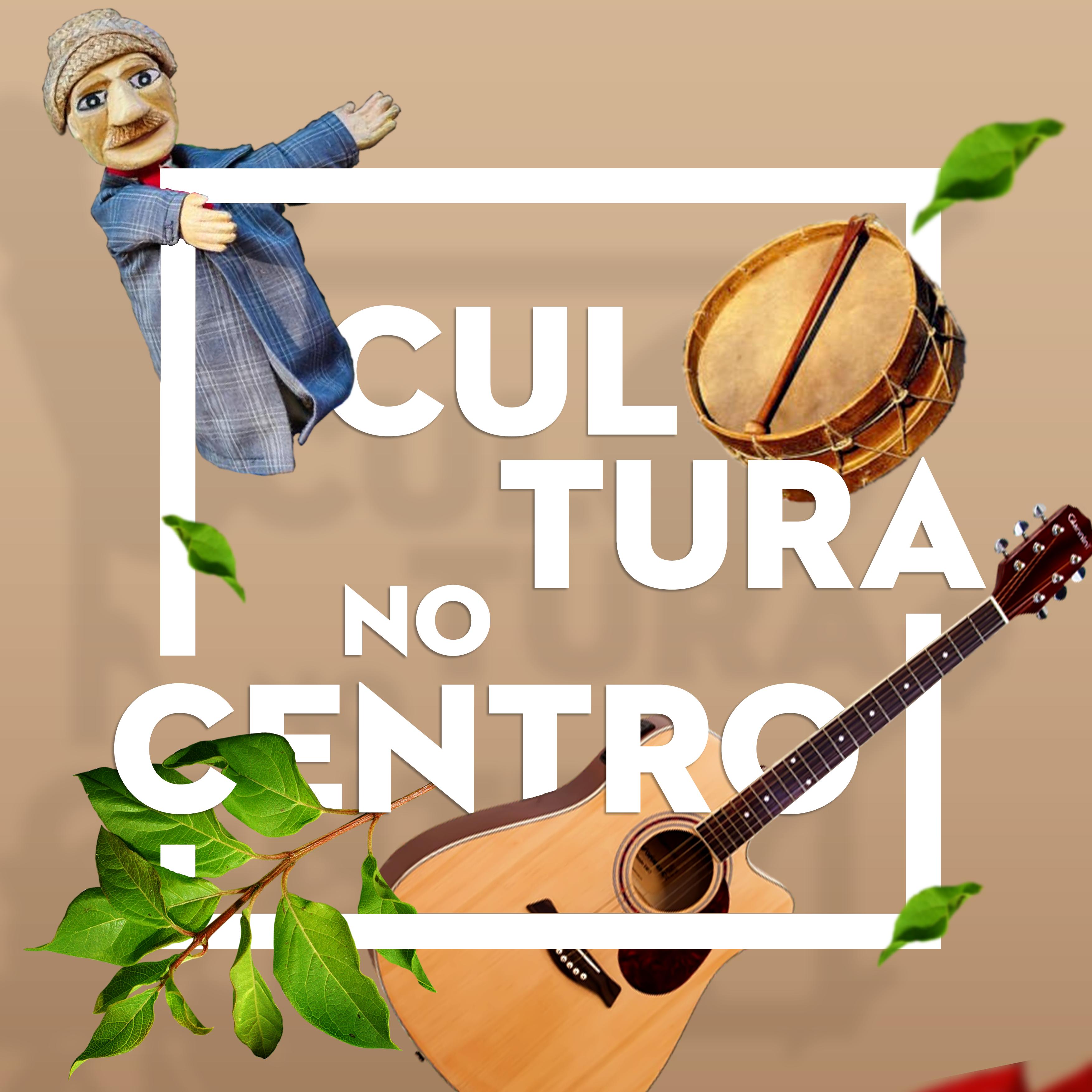 """Plano de Cultura da UFRN promove """"Cultura no Centro""""."""
