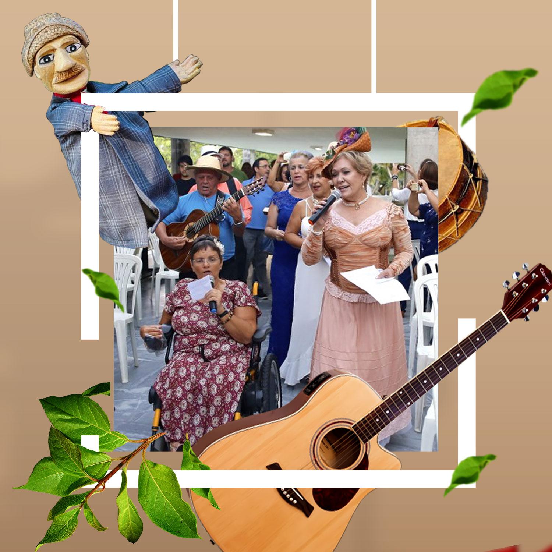 Plano de Cultura, Chão de Saberes e Sigaarte na UFRN apresentam Serestas e Serenatas no dia 23/08
