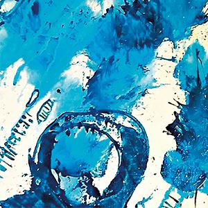Expisição de Leandro Garcia na Galeria Conviv'Art-NAC/UFRN. Abertura: 28 de setembro, às 19h