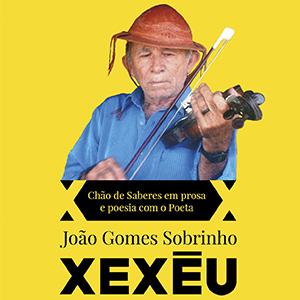 Chão de saberes em prosa e poesia com o  Poeta João Gomes Sobrinho (xexéu)  Dia 14.03.18 em Santo Antônio/RN.
