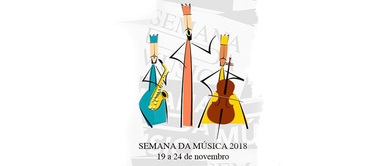 Semana da Música da Escola de Música da UFRN - Confira a programação!