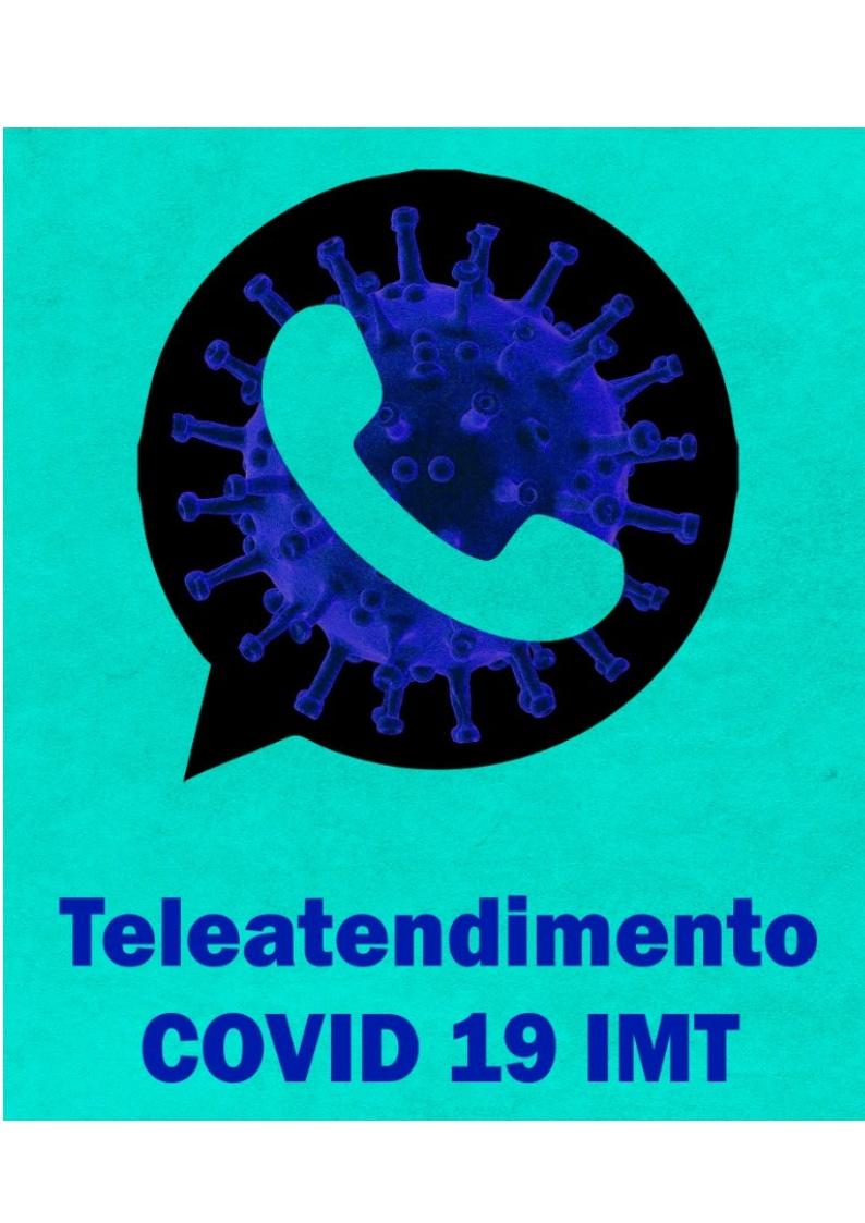 Teleatendimento COVID-19