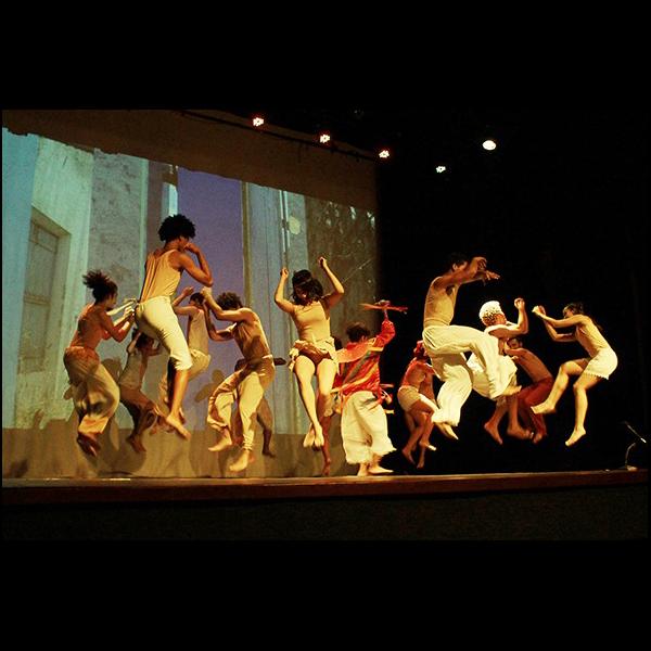SigaArte com você #003: Grupo de Dança da UFRN