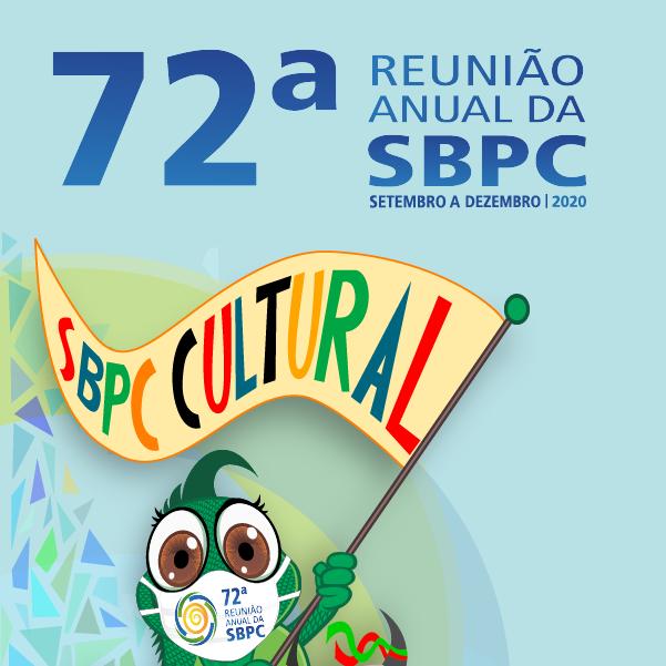 Livreto SBPC Cultural – Programação de Outubro